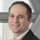 Chris Dite, Associate Director- Sport Venue Design and Major Events at Arup