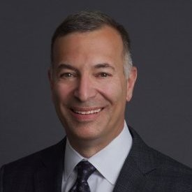 Frank Mendicino, Executive Vice President and Chief Administrative Officer at Deleware North