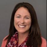 Gina Codd, Vice President, Human Resources at Edwards Lifesciences
