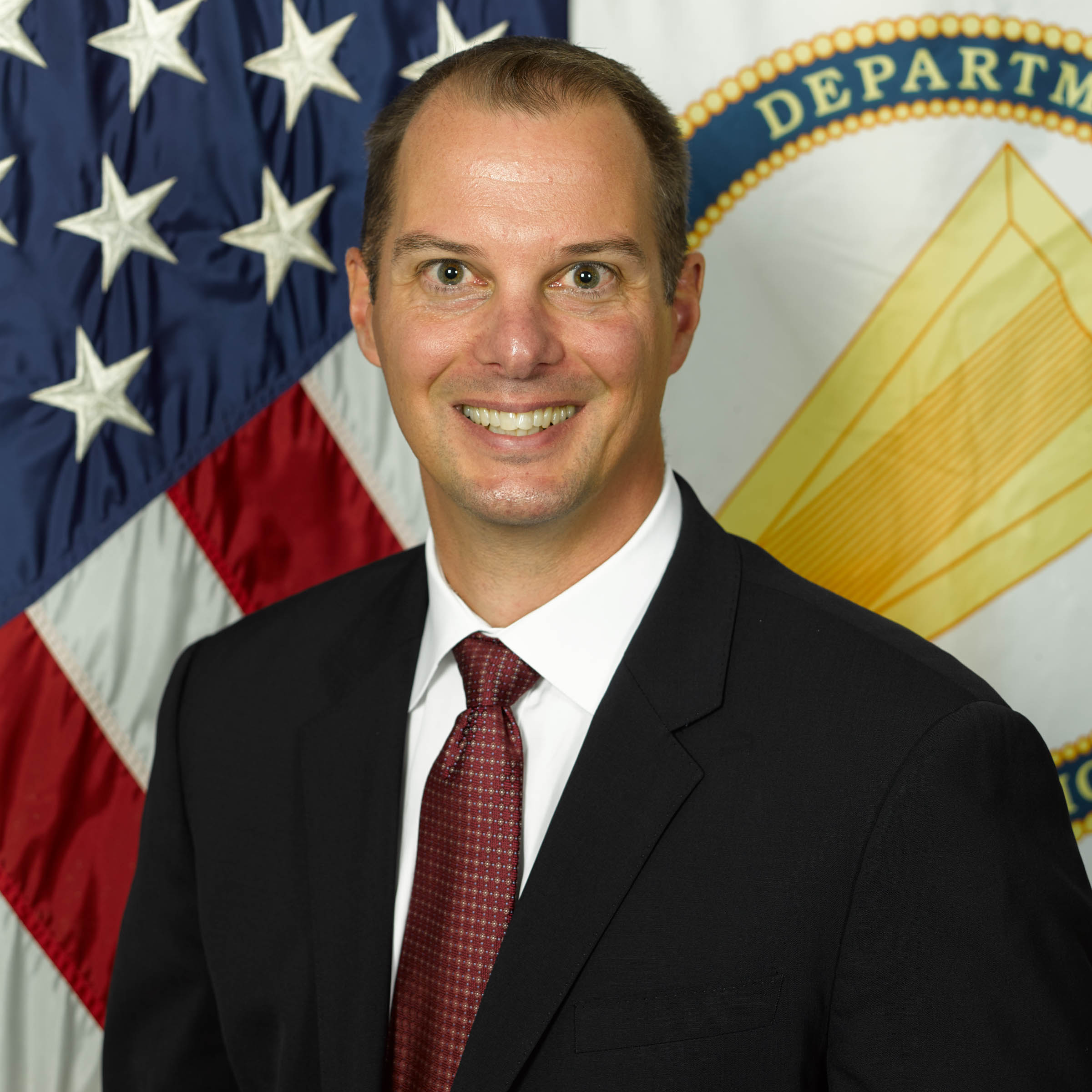 Michael Monteleone SES, Director of Space and Terrestrial Communications Directorate at U.S. Army CERDEC