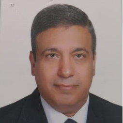 Samy Farag, Head of Implementation & District Sector General Authority for Roads at Bridges & Land Transportatio, Egypt