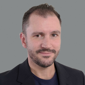 Richard Jones, CMO at Cheetah Digital