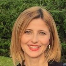 Zrinka Marijanovic, Snr Director Manufacturing & Supply Chain at Fresenius Kabi