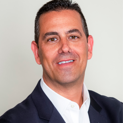 Dominic Marasco, EVP, Global Commercial Solutions at Syneos Health