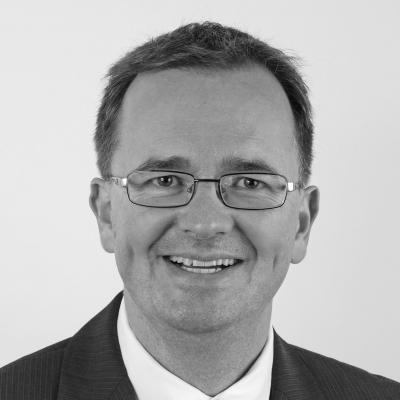 Christian Spiegl, VP, CRM at Swarovski