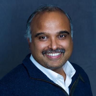 Ramshanker Krishnan
