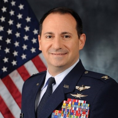 Colonel Robert Epstein