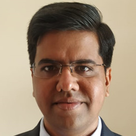 Narayan Keshavan, Head - Digital Analytics (Design Analytics) at Dell Technologies