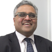 Bharat Bhardwaj, CEO at Impratech