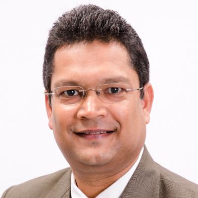 Pradeep Nair, Director Procurement Services at NBA