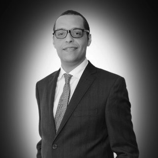 Abderrahman Benouhoud, Head of Finance at Steering Advisory Dmcc Dubai Branch