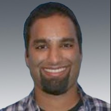 Sameer Pangrekar, Head of Design and Construction at Twitter
