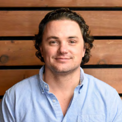 Jeremy Stewart, Founder at Hari Mari