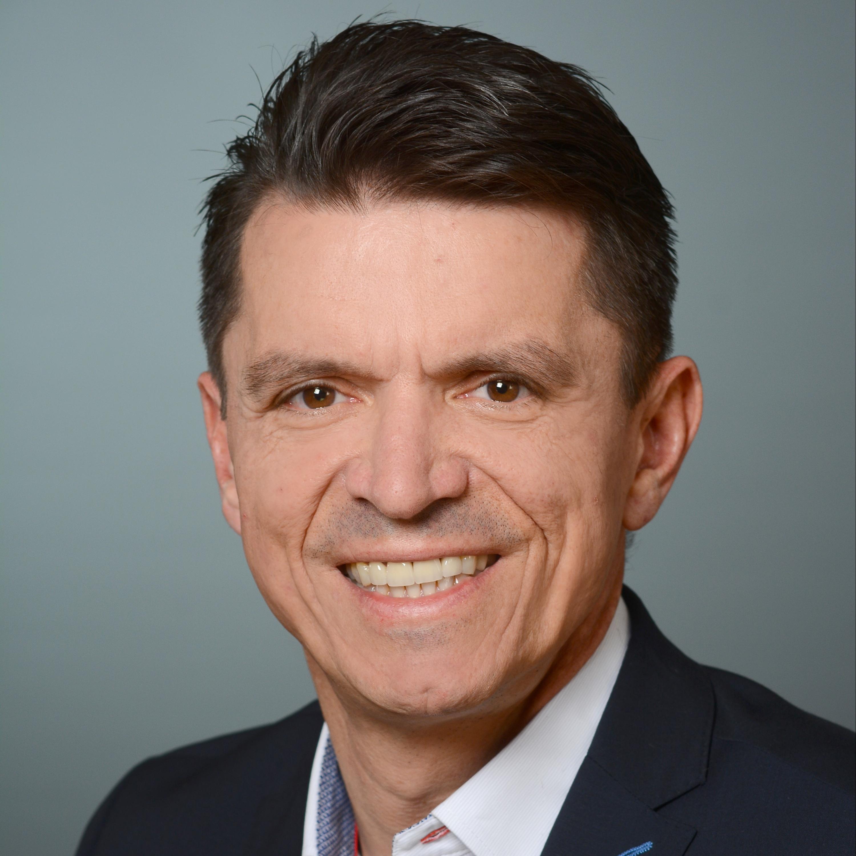 Walter Obermeier