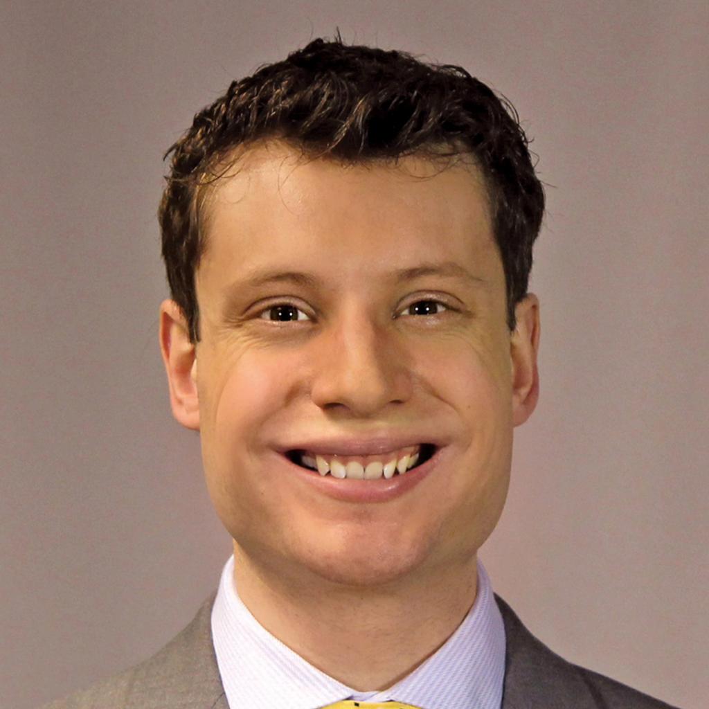 Dr Mark DeAngelo