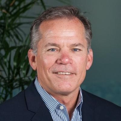 Seamus Flatley, Vice President, Business Development at IOMAX USA, Inc