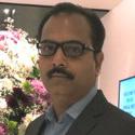 Krishnendu Biswas, Head – Risk & Compliance at Roche India