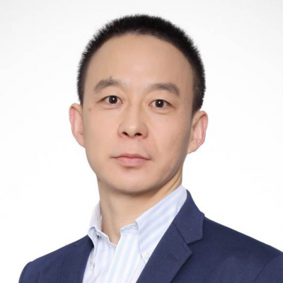 Edward Xu, Vice President, OTPE, FCRS at HSBC