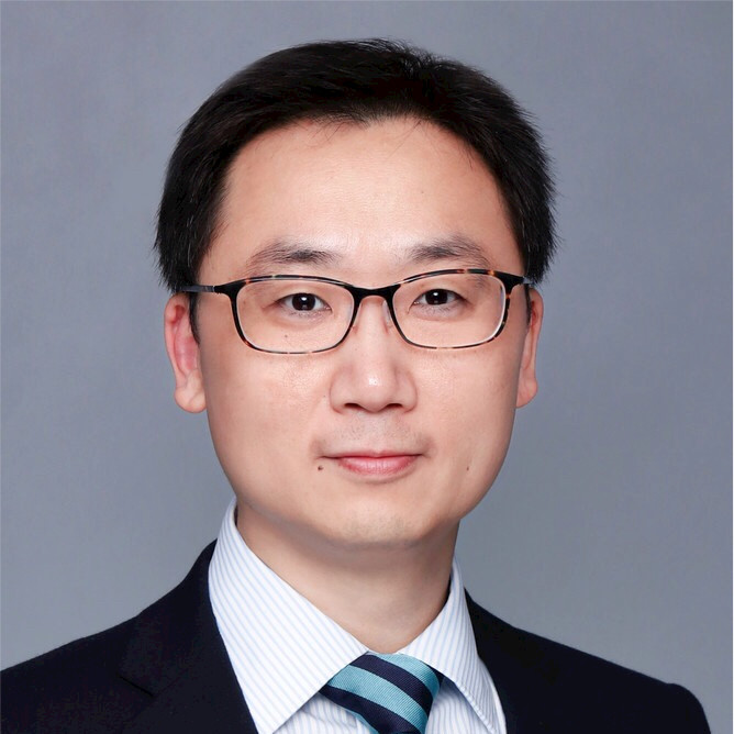 Raphael Hu 胡英杰, Senior Director of Big Data Analytics | General Manager of Customer Experience Department 大数据分析高级总监|客户 体验部总经理 at Ping An Insurance (Group) Company of China Ltd | Ping An Property & Casualty Insurance 中国平安保险(集团)有限 公司平安财产保险