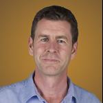 Nick Land, Business Development Manager at Esri
