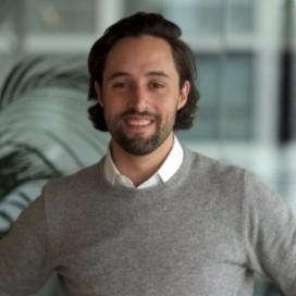Jordan Ekers, Co-Founder & Chief Customer Officer at Nudge Rewards