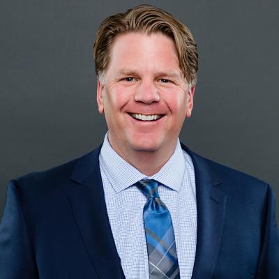 James Greene, Retail Industry Executive, OKI Americas at OKI Data