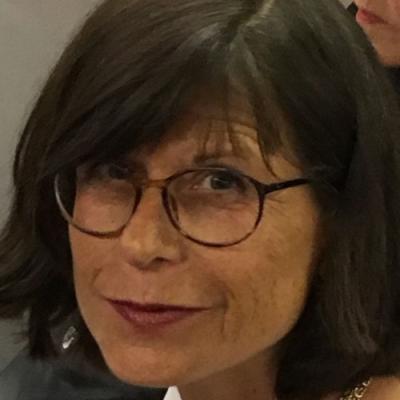 Martina Duevel
