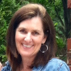 Joan Cedrone, VP, Stores at Perry Ellis International