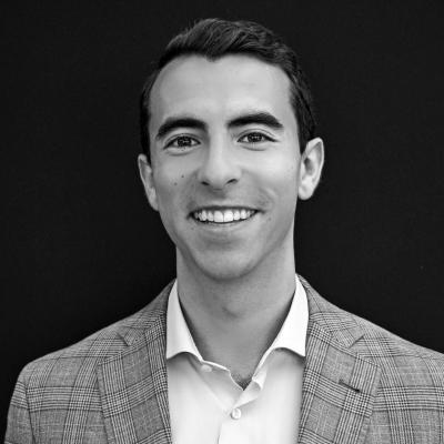 John Piazza, AVP Digital Innovation at MB Financial