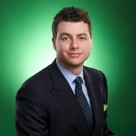Justin Brown, CEO at FGX (First Global Xpress)
