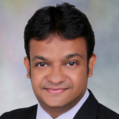 Vivek Satpathi, Head of Digital & Technology for APAC at CBRE