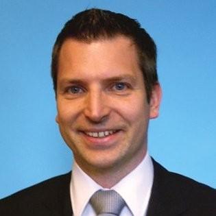 Tim Miller, Equity Trader at Fidelity International