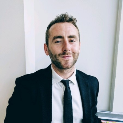 Marc O'Fathaigh, Head of Retail at Criteo