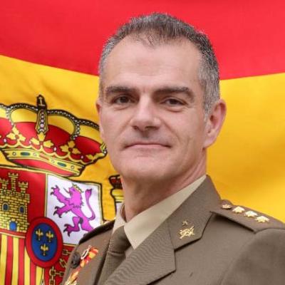 Colonel Antonio Armada Vázquez
