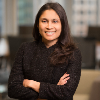 Ritirupa Samanta, Head of Systematic Fixed Income and Currency Strategy at GMO