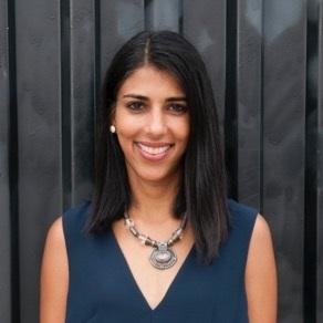 Sarika Sangwan