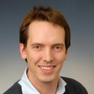 Matt Bleasdale