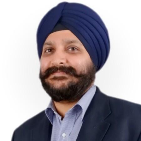 Deep Pal Singh