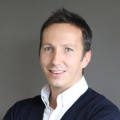 Cedric Berchier, Director Digital Transformation at Merck
