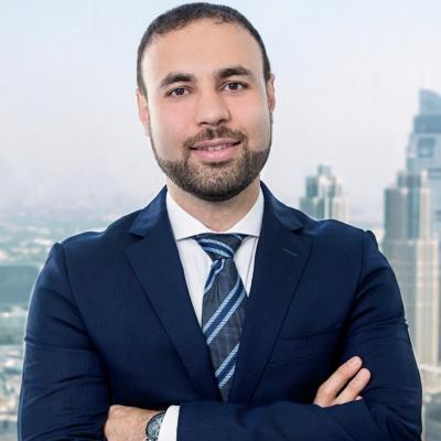 Farhad Azizi, CEO at AZIZI Developments