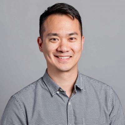 David Yang, Sr. Director, Digital Innovation & Global Operations at Banana Republic