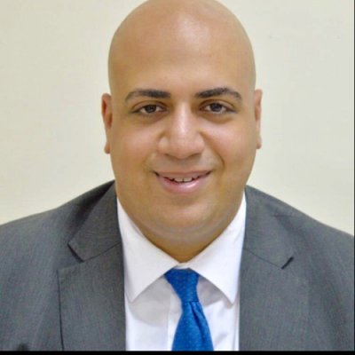 Saeed Al Mabrouk