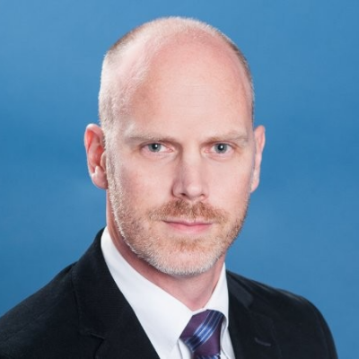 Mr Eric van Dijk