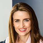 Kylie Houlihan, Chief Health Transformation Officer at integratedliving Australia