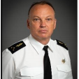 Major General Frederic Parisot
