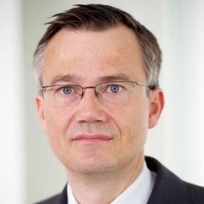 Claus Peter Schründer, Senior Vice President,  HR Special Services at Deutsche Telekom AG - Services Europe