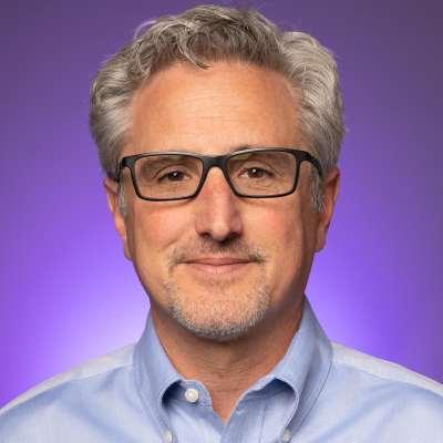 Eric Rosenzweig, Vice President – Information Technology at Qdoba Mexican Eats