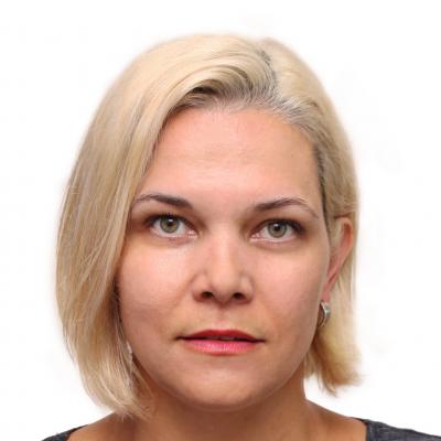 Tania Kishkin