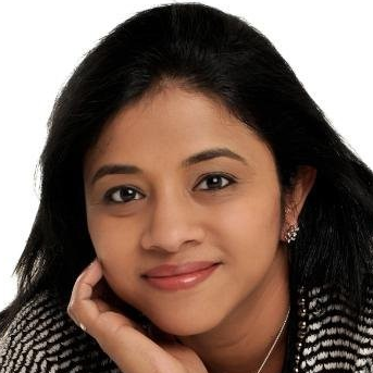 Priya Subramani, Sr. Director at CX Walmart eCommerce