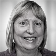 Dawn Dent, Managing Associate at OLIVER WIGHT